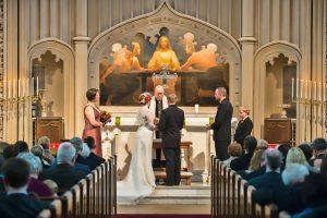 Blue Ridge Wedding Photography