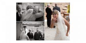 what are you shooting for true emotion in the wedding story