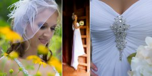 Telling the story in wedding photography